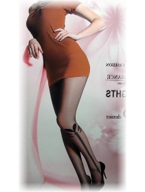 Fashion Pantyhose Style & Elegance Jela With Exotic Pattern Design 8D