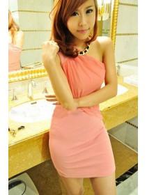 Fashion Toga Dinner Dress
