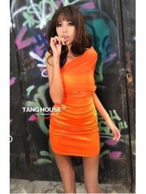 Fashion Toga Short Mini Dress