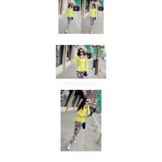 Trendy Korean Long Sleeve Collar Design Top