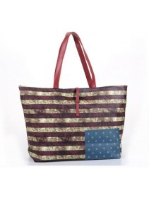 Trendy Retro Quality Bag