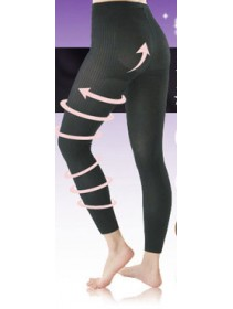 Reshaping & Slimming Legging Pants